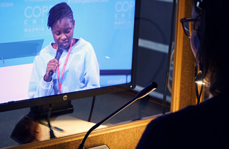 La télé-interprétation simultanée - solution Ecosse Connection